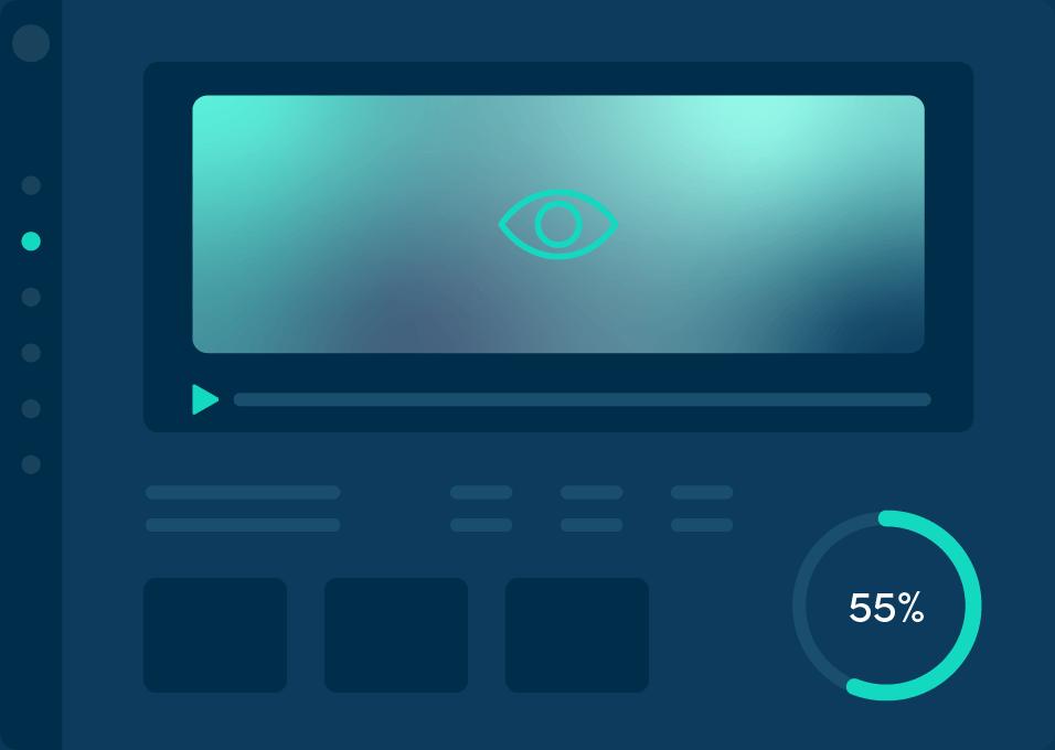video app analytics