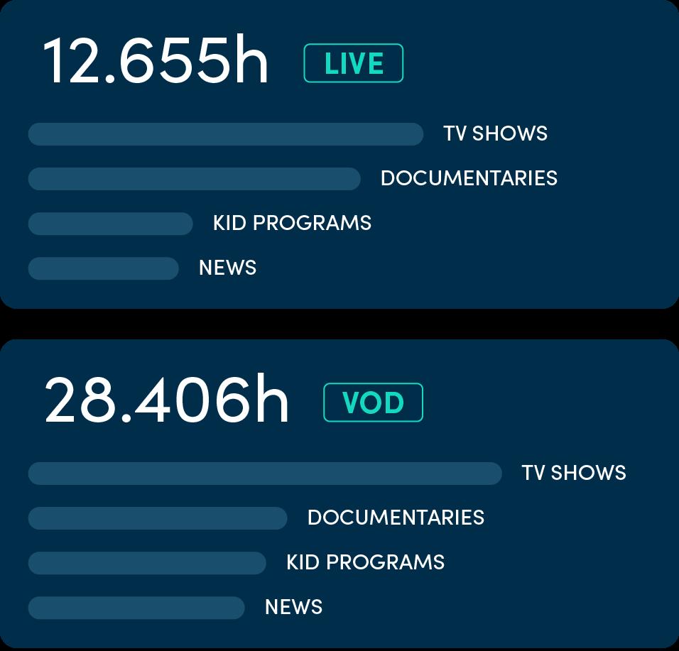 video audience measurement