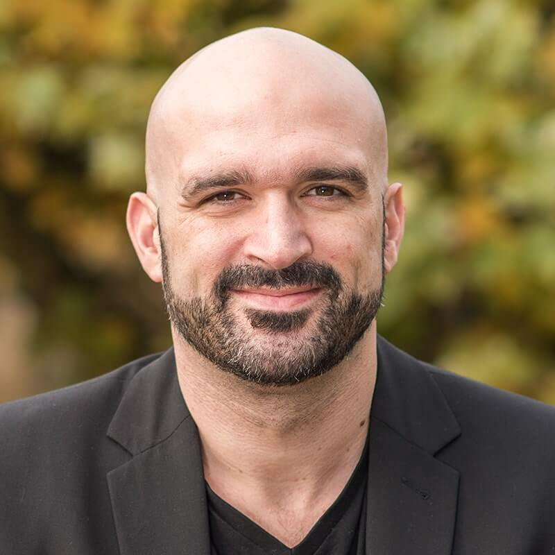 Rubén Senor-Megias