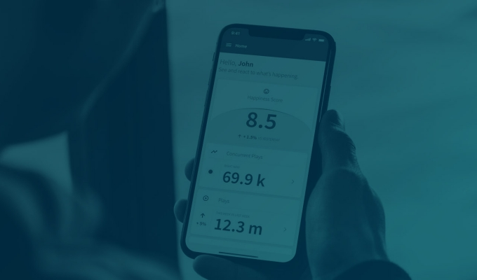 Introducing the YOUBORA Mobile App